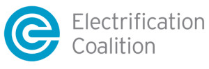 Electrification Coalition logo