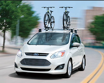 Ford C-Max Energi Vehicle