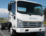 ZeroTruck – ZeroTruck Vehicle