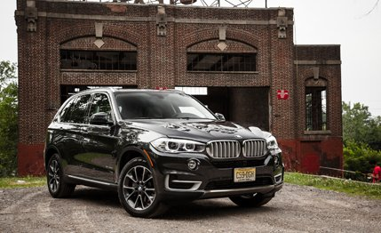 BMW X5 xDrive40e Vehicle