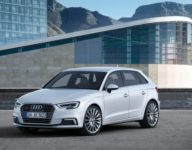 Audi A3 Sportback e-tron Vehicle