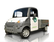 Electric Vehicles International – Light Duty Vehicle Vehicle