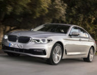 BMW 530e Vehicle