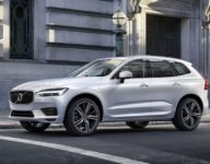 Volvo XC60 T8 Vehicle